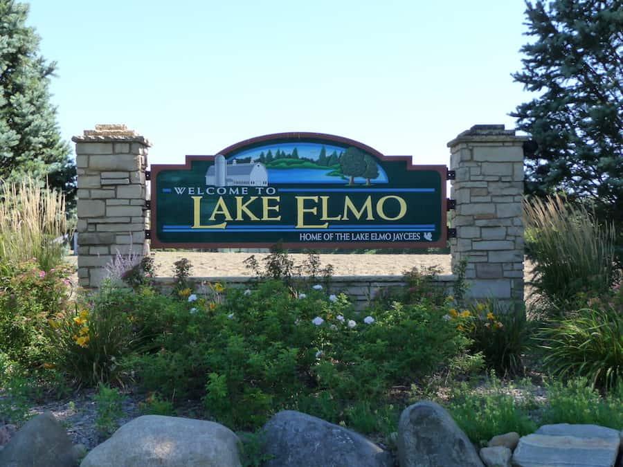 Lake Elmo Mn