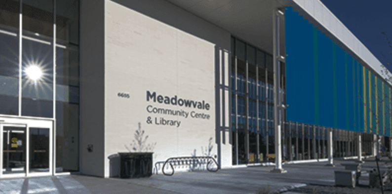Meadowvale Center
