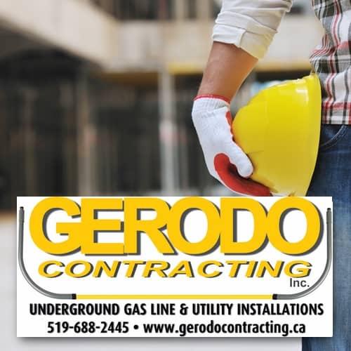 Gerodo Contracting Tillsonburg